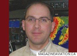 Le pilote Pascal Gosselin était un pionnier d'Internet au Québec