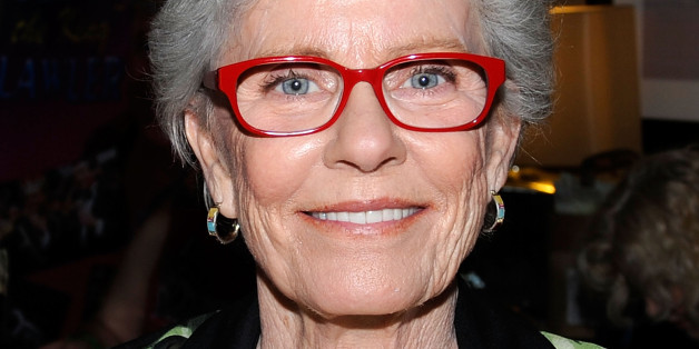 Patty Duke dies; actress won Oscar at age 16