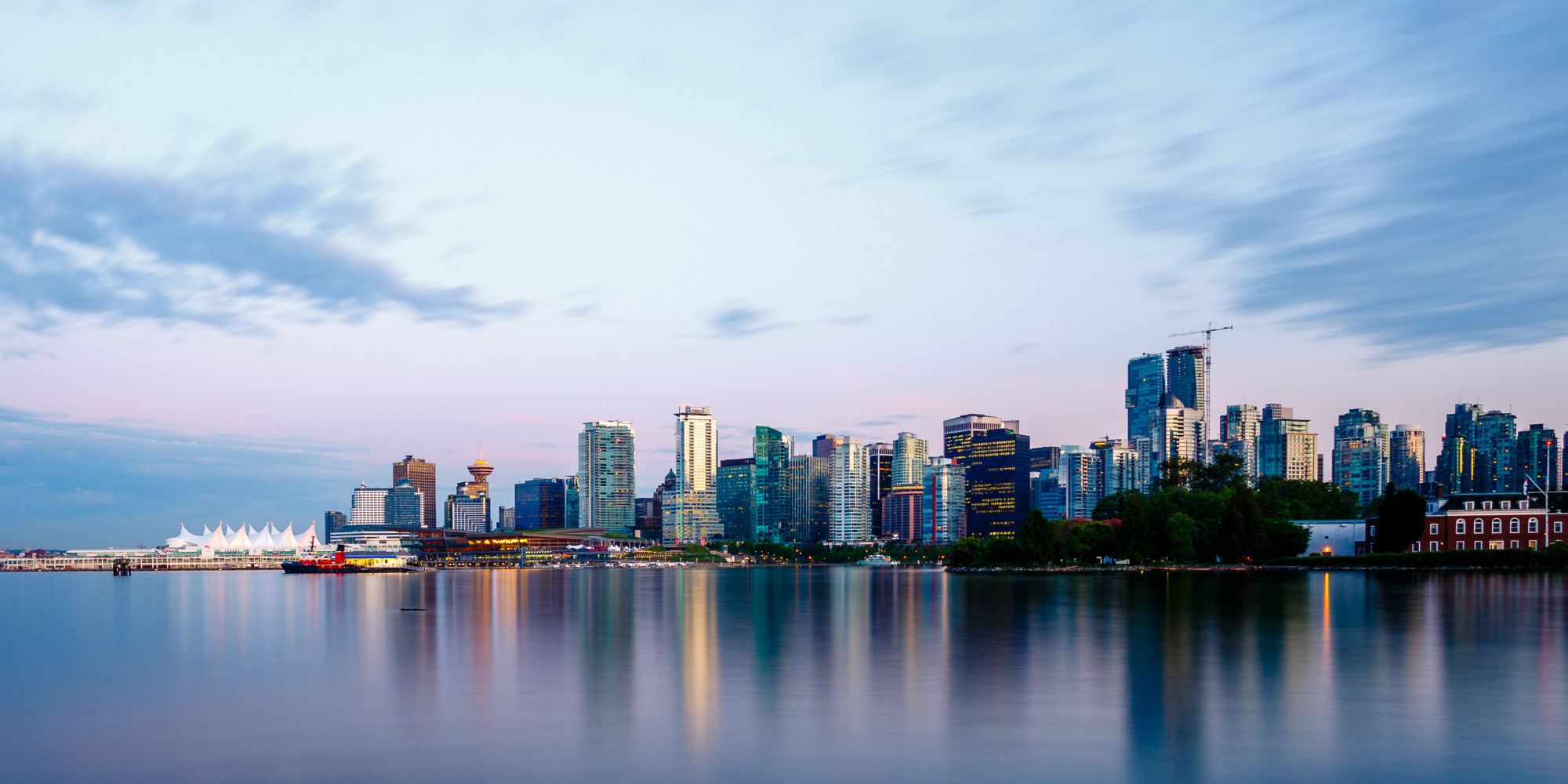 Silicon Valley North: How Vancouver's Tech Scene Is ...