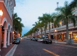 Fort Myers, le paradis des retraités