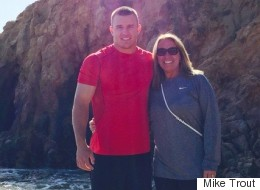 Parenting an All-Star: Perspective From Mike Trout and His Mom