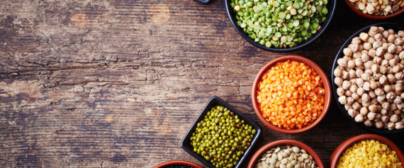LENTILS WEIGHT LOSS