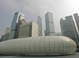 Les plus beaux édifices de l'architecte Zaha Hadid