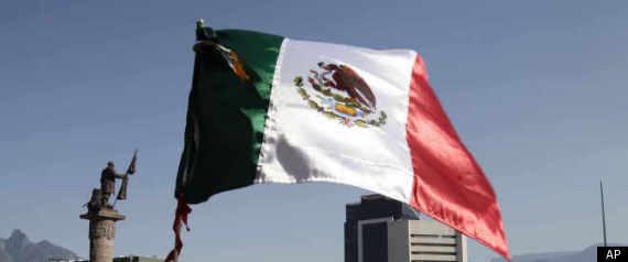 MEXICO BODIES FOUND