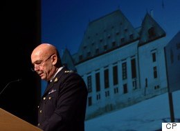 RCMP Ripe For 'Less Than Professional' Behaviour: Commissioner