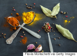 This Spice May Be The Secret Weapon To Weight Loss