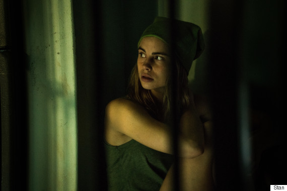 lucy fry wolf creek