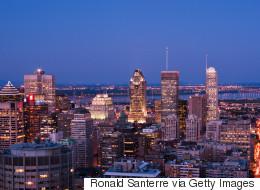 Un surplus pour Montréal, mais pas de baisses de taxes