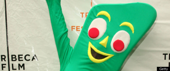 GUMBY ARRESTED BURGLARY
