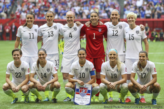 us soccer women world cup