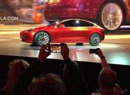 Así es el vehículo de Tesla que promete revolucionar los coches eléctricos