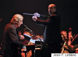 Les bijoux symphoniques de Richard Desjardins (ENTREVUE/PHOTOS)