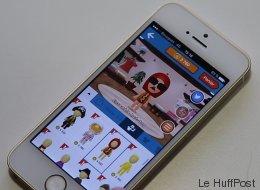 On a testé Mitomo, le jeu-réseau social de Nintendo (VIDÉO)