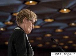 Another Apology Is Needed From Kathleen Wynne
