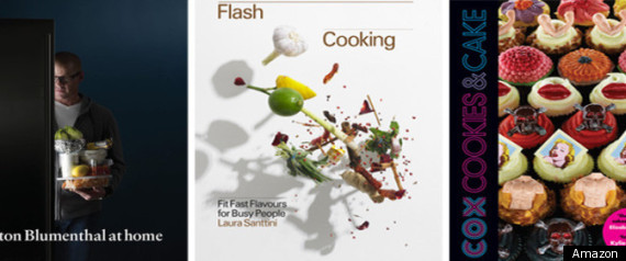 BEST COOKBOOKS 2011