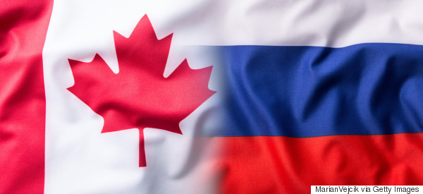 U.S. 'Invades' Canada After Russian-Backed Coup In Ottawa