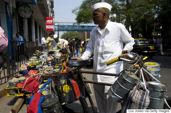 operatinal efficiency of mumbai dabbawala by The dabbawalas constitute a lunchbox delivery and return system that delivers  hot lunches  the commercial arm of this trust was registered in 1968 as mumbai  tiffin box supplier's association  i was impressed by the efficiency and  complexity of the process by which some 175,000 tiffin boxes were sorted,  transported,.
