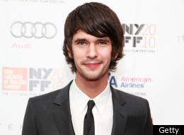 Ben Whishaw Making James Bond History