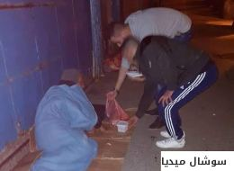 بدأت من الشبكات الاجتماعية.. مجموعات خيرية جزائرية لمساعدة المحتاجين