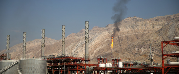 IRANS OIL EXPORTS