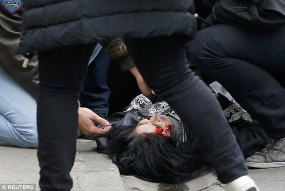 """ـ""""يميني متطرف"""" يدهس امرأة مسلمة o-1-570.jpg?7"""