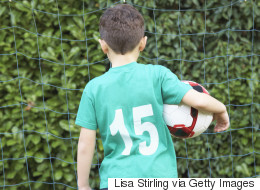 Why Football Must Teach Children to Respect Referees