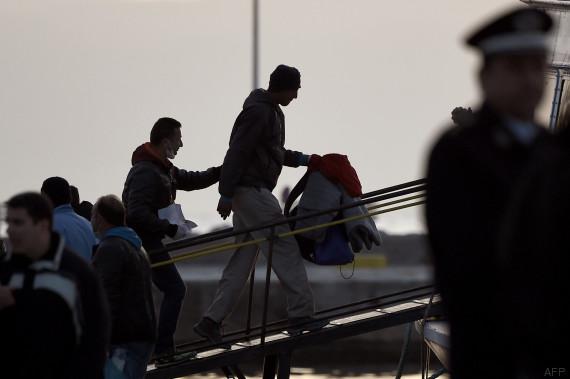 migrants turquie