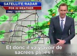 Loki fait la météo... et accuse évidemment Thor de causer des orages (VIDÉO)