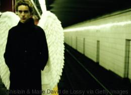 Engel: Boten mit göttlichem Auftrag