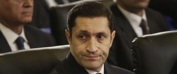 """""""وثائق بنما"""" وصفت علاء مبارك بـ""""عميل فائق الخطورة"""".. لماذا؟"""