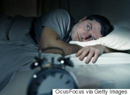 Διαταραχές ύπνου: Ποιες είναι και που οφείλονται