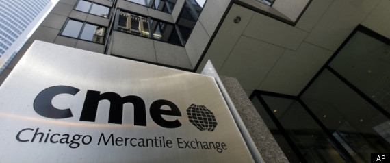 Cme Group Tax Break