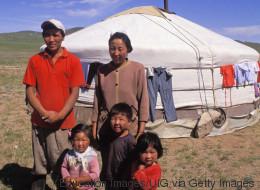 Mongolei: Warum keine Zeit für Politik bleibt