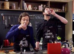 L'adaptation des «Recettes Pompettes» fait polémique en France