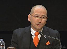 Une entreprise japonaise contribue au financement du Diamant