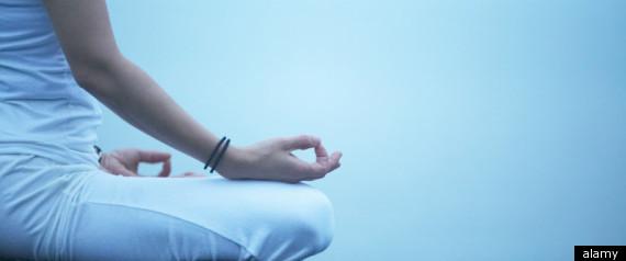 MEDITATION SOCIAL CHANGE