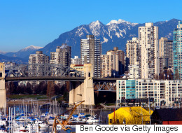 More Startups Should Choose Vancouver