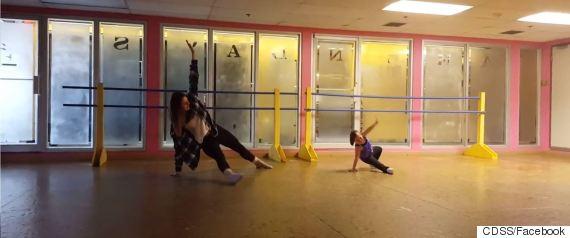 amandas dance studio