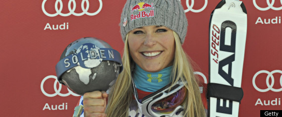 Lindsey Vonn Divorce