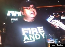 Andy Reid Eagles Fan Shirt Nfl