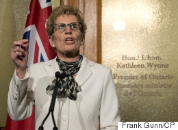 Wynne Cancels Private Fundraisers After Raising $2.5M In 1 Night
