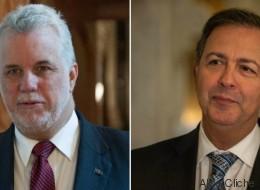 Affaire Hamad: l'opposition attaque le jugement de Couillard