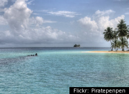 Castaways Found On Pacific Atoll After 33 Days At