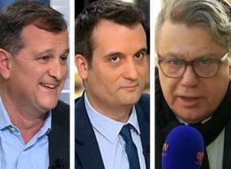 Comment le FN tente de déstabiliser les journalistes de BFMTV