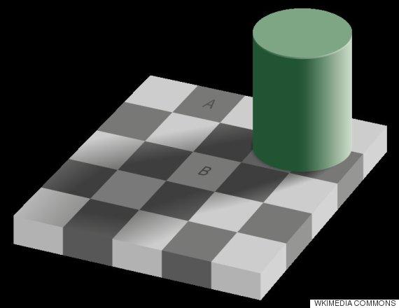 ilusión ajedrez