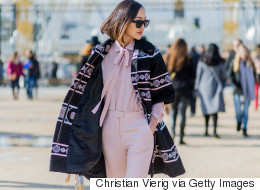 How To Pull Off Dreamy Pastels For Spring