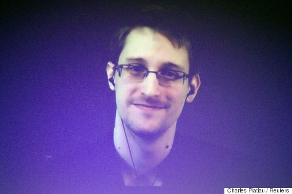 Edward Snowden Hero or Traitor