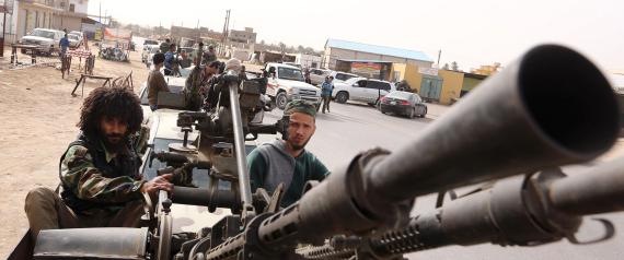 DAWN LIBYA