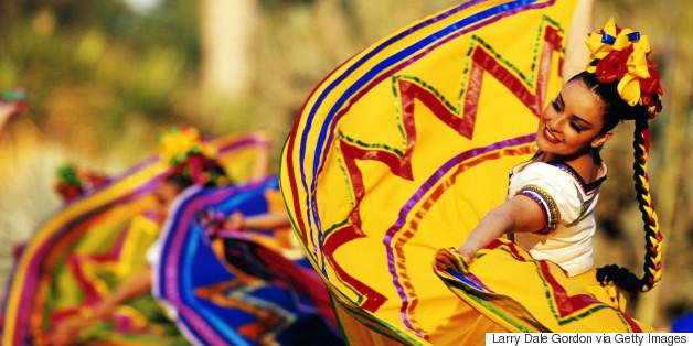 mexico festival
