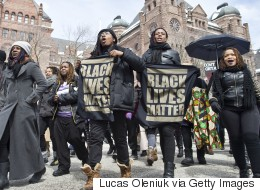 Black Lives Matter Toronto Can't Stay Silent On Co-Founder's Tweet